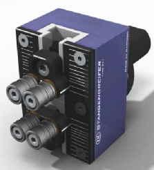 CNC Stangengreifer 2